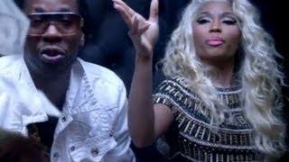 "Nicki Minaj 2 Chainz ""I Luv Dem Strippers"" Music Video Debuts"