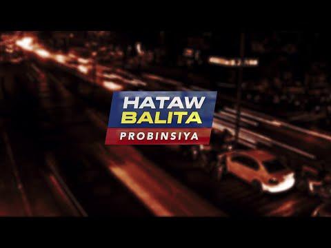 [UNTV]  Hataw Balita Probinsya | Live | October 30, 2020