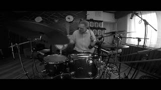 Kristers - Rudimental - Sun Comes Up feat. James Arthur (Drum Cover)