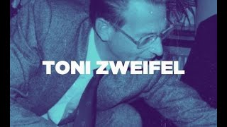 Friends Speak about Toni Zweifel