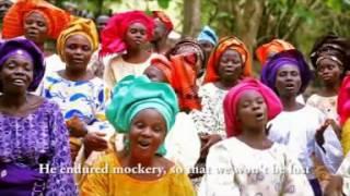 UGBE AYE JESU: Ijesa Dialect Gospel Song By Cacisokunchoir (Joy Of Salvation Track 7)