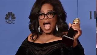 Who's really gonna Vote for Oprah