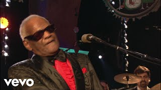 Ray Charles - Busted (Live at Montreux 1997)