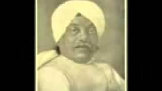 Zaverchand Meghani - Ho Raj Mane Lagyo Kasumbi no Rang.