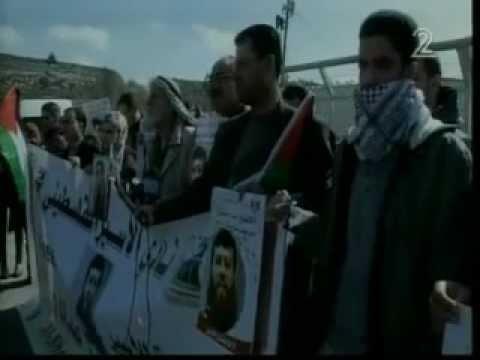 """أول فيديو لـ""""خضر عدنان"""" منذ اعتقاله"""
