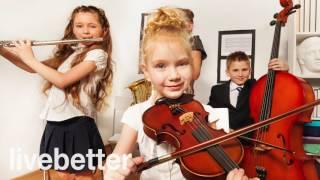 Música Clásica Alegre para Niños Grandes de Primaria Vol I
