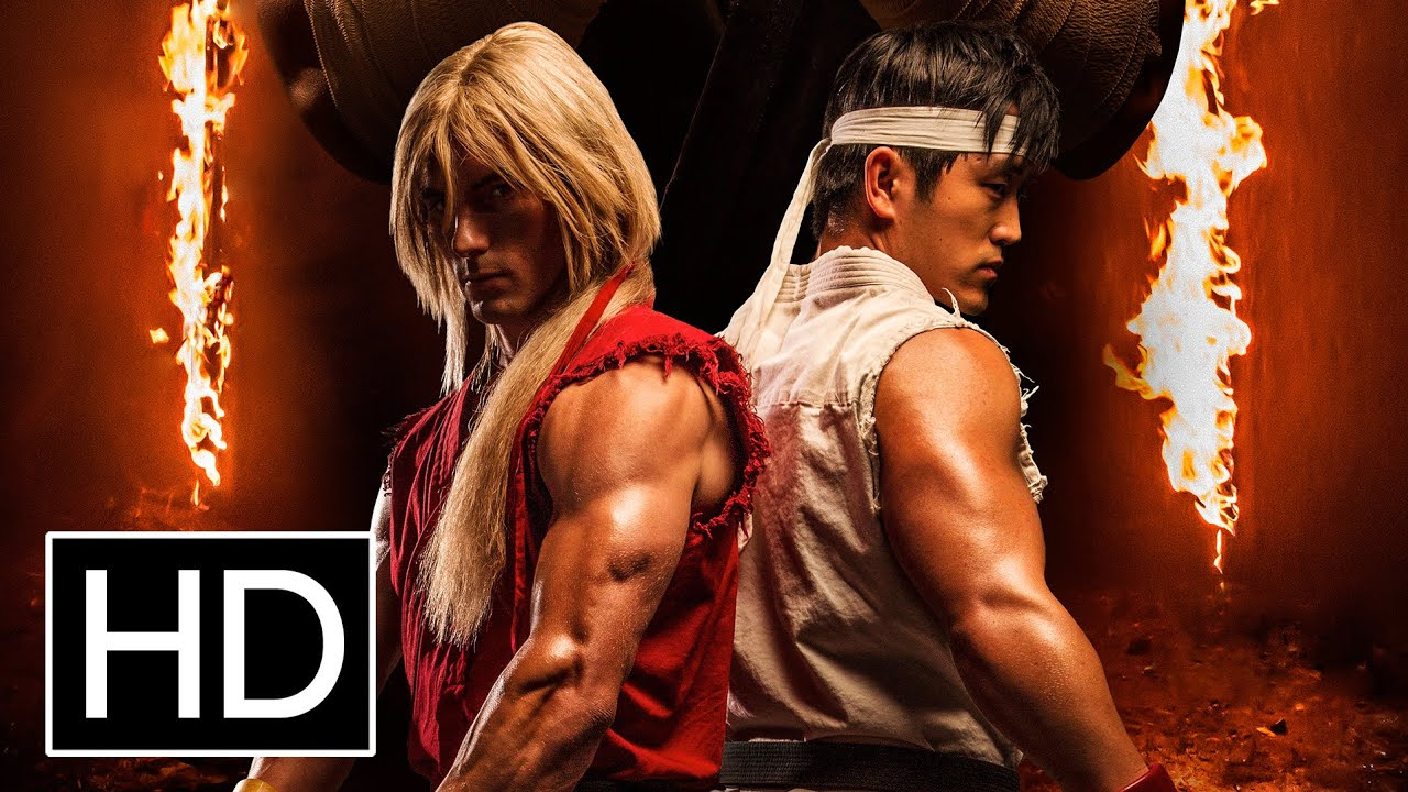 Street Fighter: Assassin's Fist Competition — Winners!