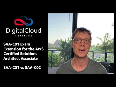 SAA-C01 Exam Extension (June 30) for the AWS Solutions Architect ...