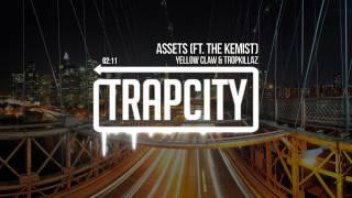 Yellow Claw & Tropkillaz - Assets (feat. The Kemist)