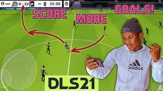 DLS 21 Tips & Tricks: How To Score More Goals In Online Matches