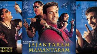Jajantaram Mamantaram (IND 2003) Trailer - YouTube