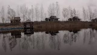 Рыболовная база в самаре