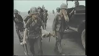 [Vietnam War History] Những Thước Phim Hiếm Về Sài Gòn. Trong Ngày 30 4 1975