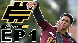 Top High School QBs Compete for a Spot on the Elite 11: LA, Miami, NY, DC Regionals | 2019 Season