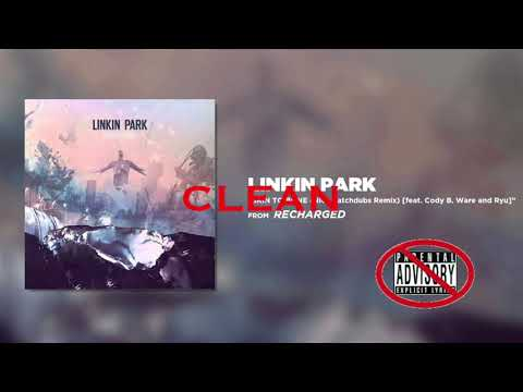 Linkin Park- Skin To Bone (Nick Catchdubs Remix) CLEAN