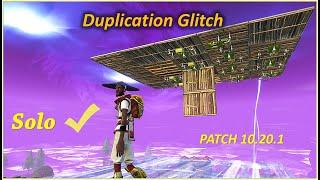 duplication glitch fortnite - TH-Clip