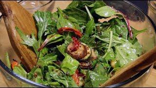Four Points Mother Earth Salad recipe | Kholo.pk