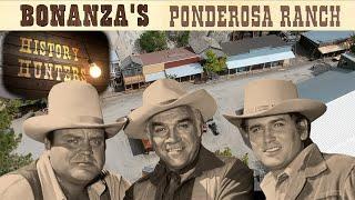 Revisiting Bonanza's Ponderosa Ranch at Lake Tahoe