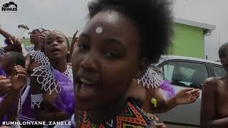 UMhlonyane ka || ZANELE Ngidi || Mgababa