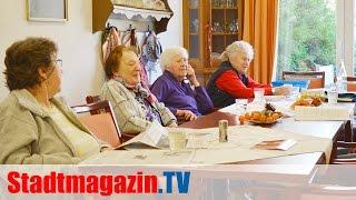 preview picture of video 'Neumünster | Hinter den Kulissen der AWO Wohnpflege | Stadtmagazin.TV'