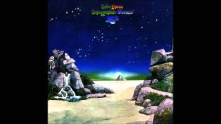 Yes - Tales from Topographic Oceans (Full Album)