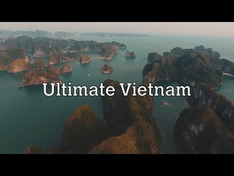 Ultimate Vietnam Video