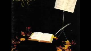 """Angizia - (1/2) """"Der Kirschgarten oder Memoiren an die Stirn der Kindeszeit"""""""
