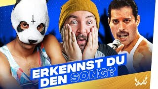 Erkennst DU Den Song? (mit Sturmwaffel)