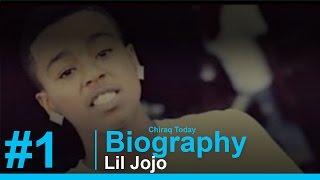 Biography - Lil Jojo