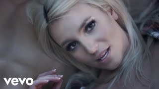 Perfume - Britney Spears (Video)