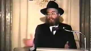 Kinus Hashluchim Session   Motzei Shabbos Chayei Sara 5752