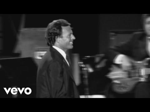 Julio Iglesias - Begin the Beguine (Volver A Empezar) (from Starry Night Concert)