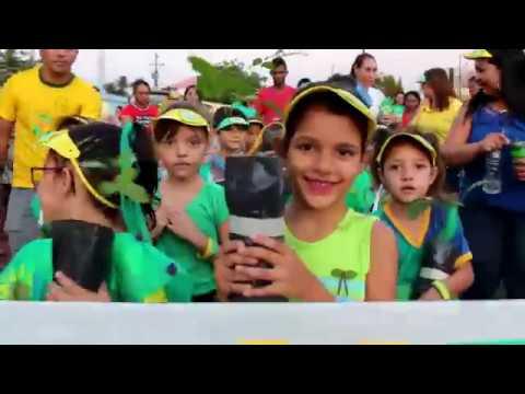 Imagen da Vídeo - DESFILE 7 Setembro