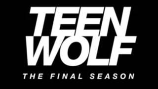 Stefano Ruggeri - Lifeblood | Teen Wolf Music