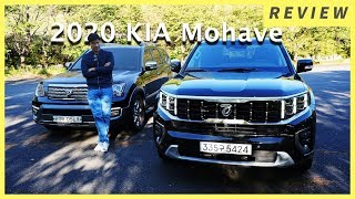 2020 Kia Mohave - New flagship SUV from Kia | Is it better than Kia Telluride? Let's find out!