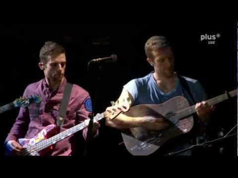 Coldplay ▪ Us Against the World (Rock Am Ring 2011)