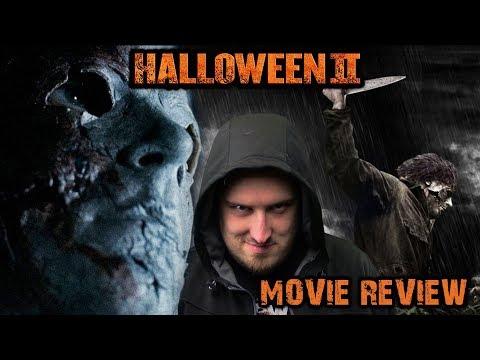 Rob Zombie's Halloween 2 (2009) - Movie Review