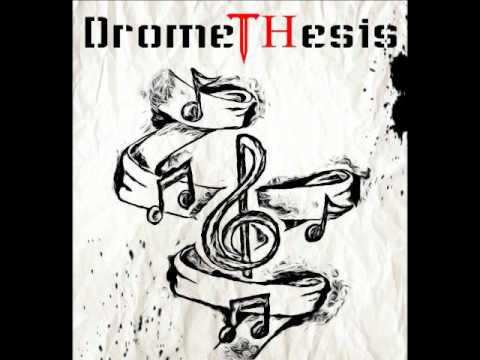 A Letter To Myself (Prod. by Lord Finesse) - DromeTHesis
