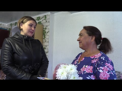 Новости ШаранТВ от 09.10.2020 г.