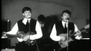 The Beatles Granada TV Some Other Guy Alternate Stereo Synch 2
