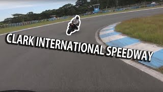 Race Track - Clark International Speedway | Beginner's guide