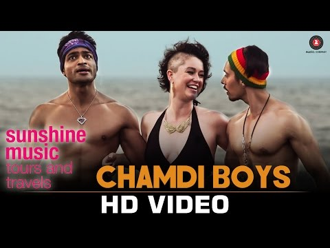 Chamdi Boys  Sooraj Ohri