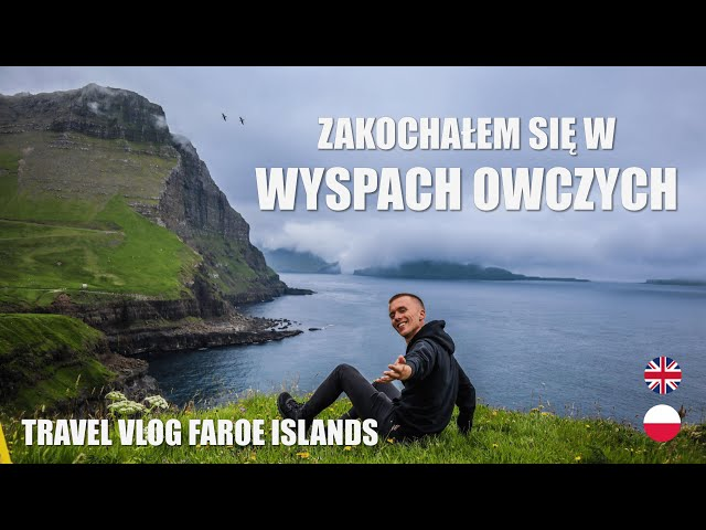 Video Uitspraak van Wyspy Owcze in Pools
