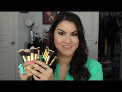 Studio Pro Brush 10 by BH Cosmetics #5