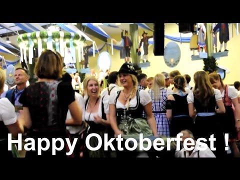 德國慕尼黑啤酒節(Munich beer festival )