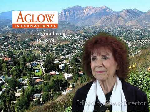 Studio 39 TV: Aglow Carol Osgrove President of Fallbrook Aglow Lighthouse