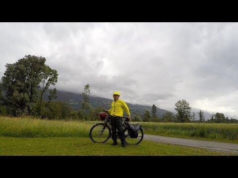 Die passende Regenkleidung fürs Radfahren