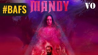 Trailer of Mandy (2018)