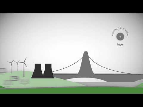 Claves de la descarbonización del modelo energético en España - informe de Deloitte