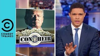 Donald Trump's Dodgy Tax History | The Daily Show With Trevor Noah